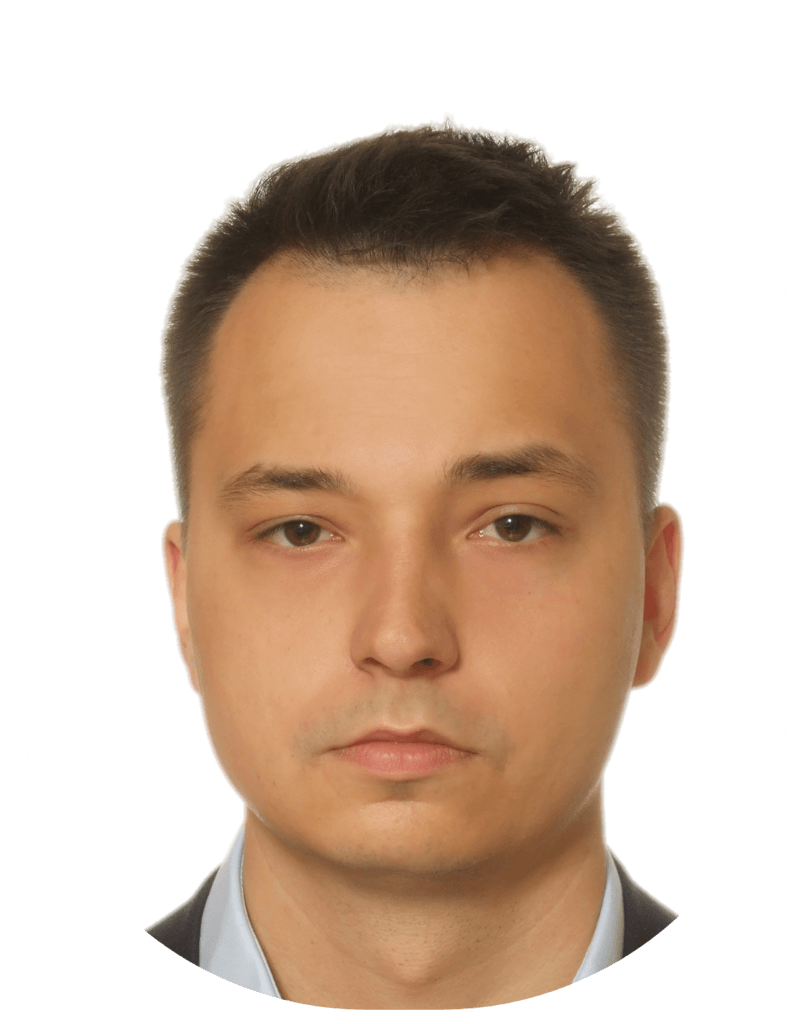Krzysztof Bury Zdjęcie
