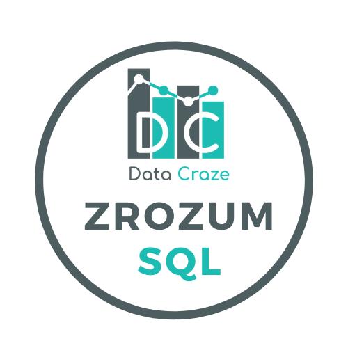 Zrozum SQL